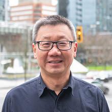 Profile image of John Tsang