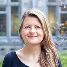 Profile image of Rebecca  Thornber