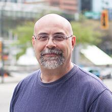 Profile image of Doug Peat