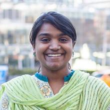 Profile image of Soniya Mathew