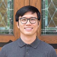 Profile image of Joseph Leong