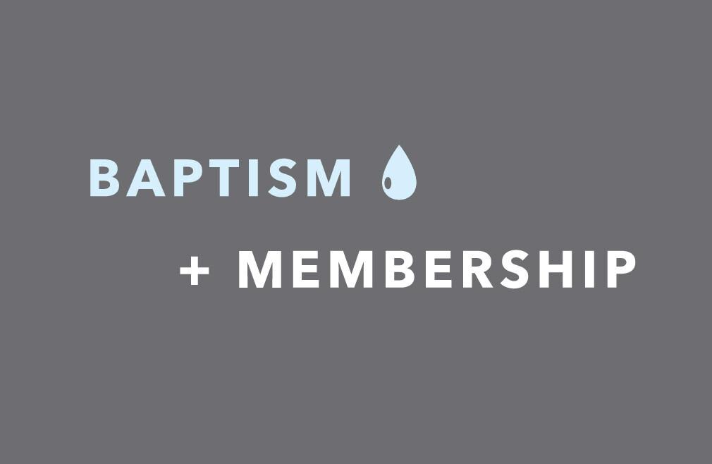 Membership Class 1