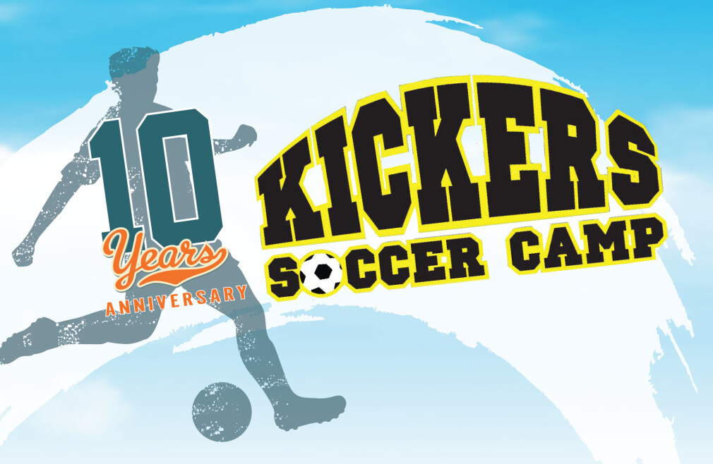 Kickers Soccer Camp 1 | Ages 6-14