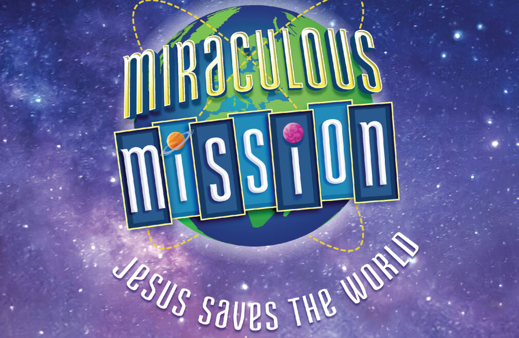 Camp at First | Miraculous Mission
