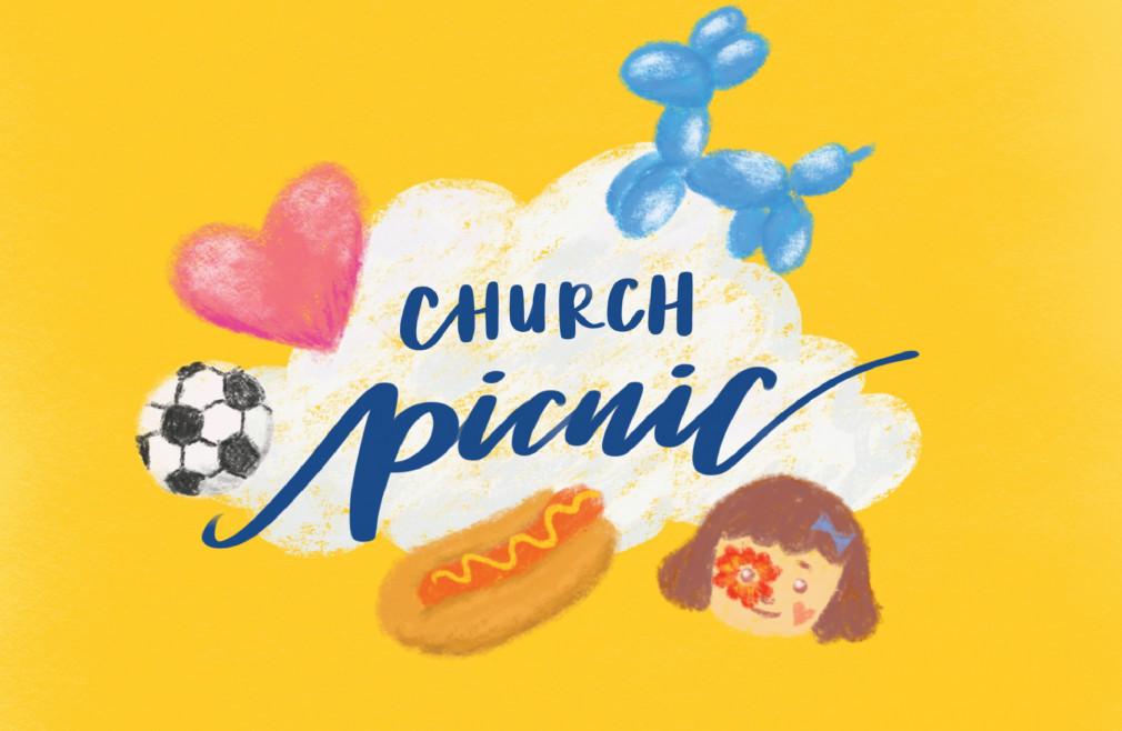 Summer Church Picnic