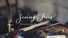 Jesus as Atoning Sacrifice