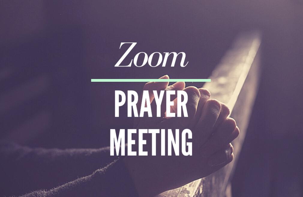Church-wide Prayer Meeting