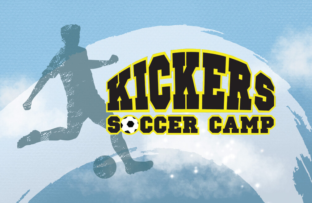 Kickers Soccer Camp 1