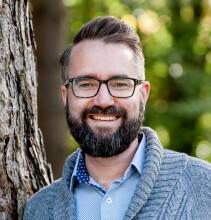 Profile image of Ben Ewert